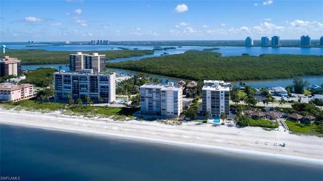 26340 Hickory Blvd #901, Bonita Springs, FL 34134 (MLS #220065775) :: The Naples Beach And Homes Team/MVP Realty