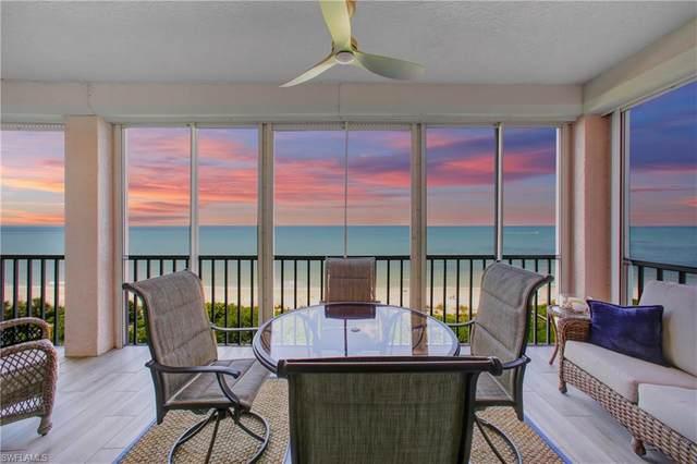 267 Barefoot Beach Blvd #503, Bonita Springs, FL 34134 (MLS #220065841) :: Kris Asquith's Diamond Coastal Group