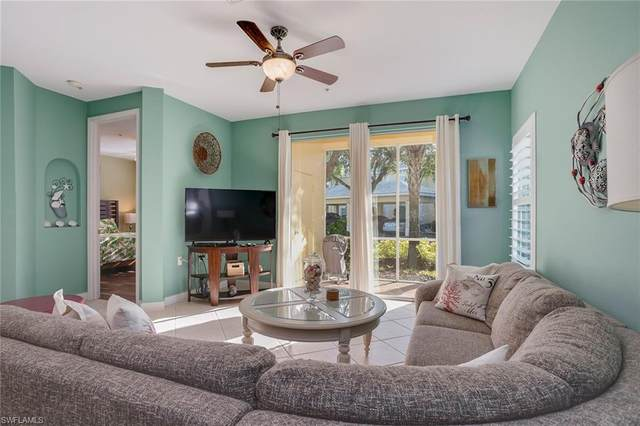 1370 Sweetwater Cv #104, Naples, FL 34110 (MLS #220065942) :: The Naples Beach And Homes Team/MVP Realty