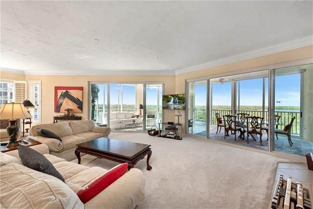 4811 Island Pond Ct #501, Bonita Springs, FL 34134 (#220066099) :: The Dellatorè Real Estate Group