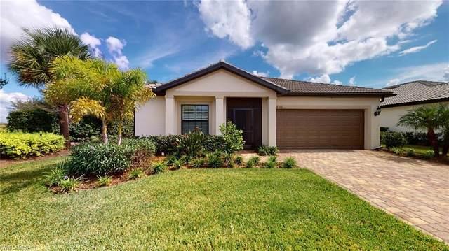 6306 Achievement Ave, AVE MARIA, FL 34142 (#220066118) :: Jason Schiering, PA