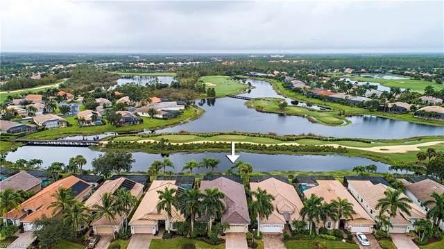 4903 Cerromar Dr, Naples, FL 34112 (MLS #220066474) :: NextHome Advisors