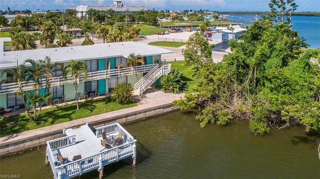 360 Capri Blvd #106, Naples, FL 34113 (MLS #220066718) :: Waterfront Realty Group, INC.