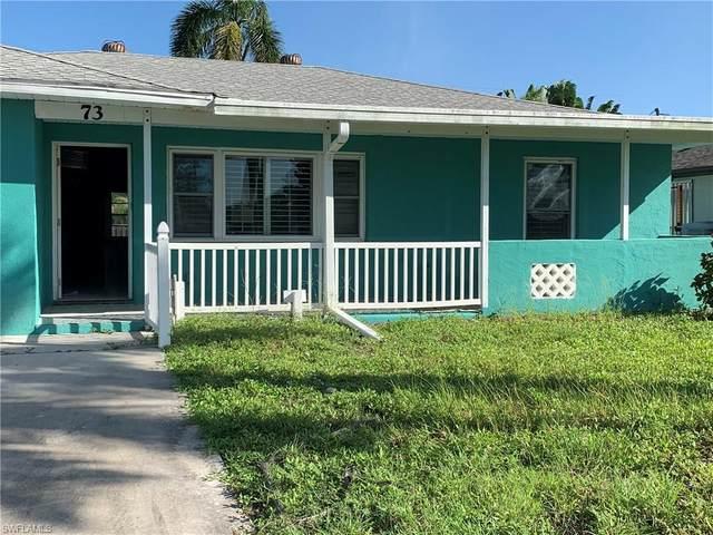 73 7th St, Bonita Springs, FL 34134 (MLS #220066831) :: Kris Asquith's Diamond Coastal Group