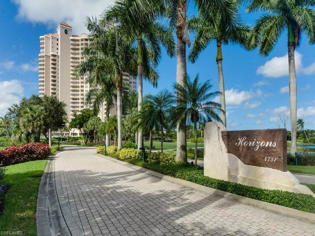 4731 Bonita Bay Blvd #304, Bonita Springs, FL 34134 (#220066923) :: The Dellatorè Real Estate Group