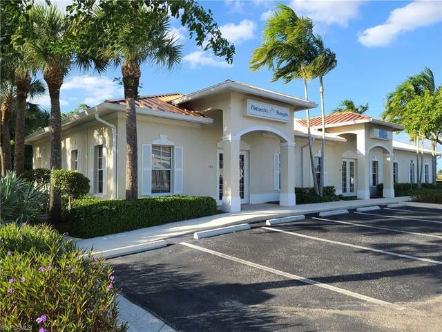 12330 Tamiami Trail East Trl 102 & 103, Naples, FL 34113 (MLS #220067000) :: Clausen Properties, Inc.