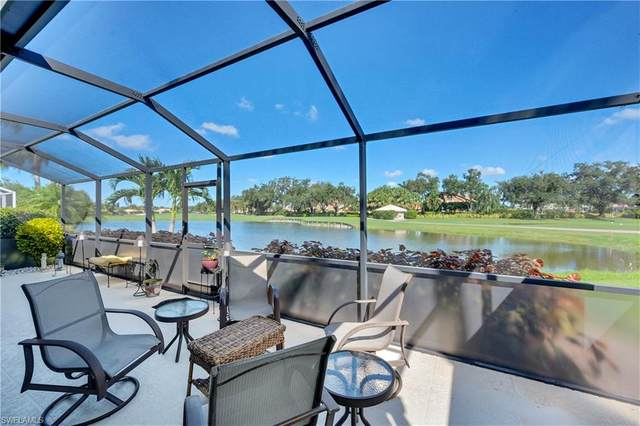 13241 Southampton Dr, Bonita Springs, FL 34135 (MLS #220067030) :: #1 Real Estate Services