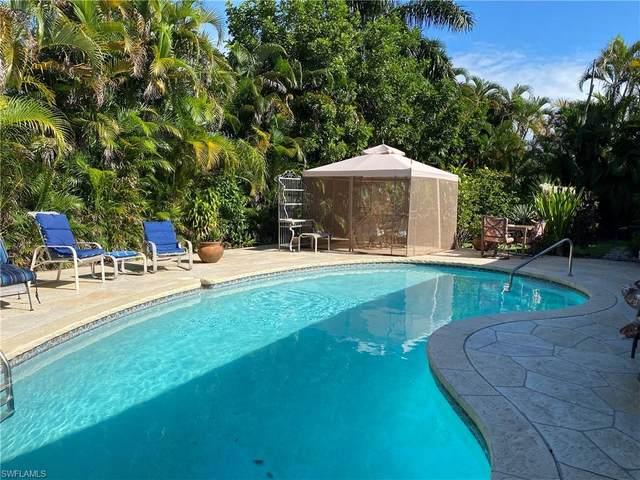 169 Heather Grove Ln, Naples, FL 34113 (MLS #220067136) :: Kris Asquith's Diamond Coastal Group