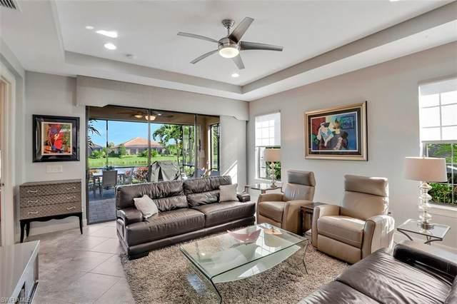 8329 Lucello Ter N, Naples, FL 34114 (#220067174) :: The Dellatorè Real Estate Group