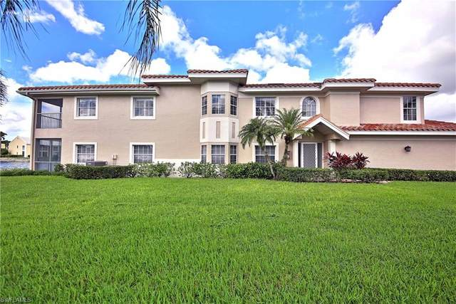 3540 Windjammer Cir #604, Naples, FL 34112 (MLS #220067391) :: The Naples Beach And Homes Team/MVP Realty