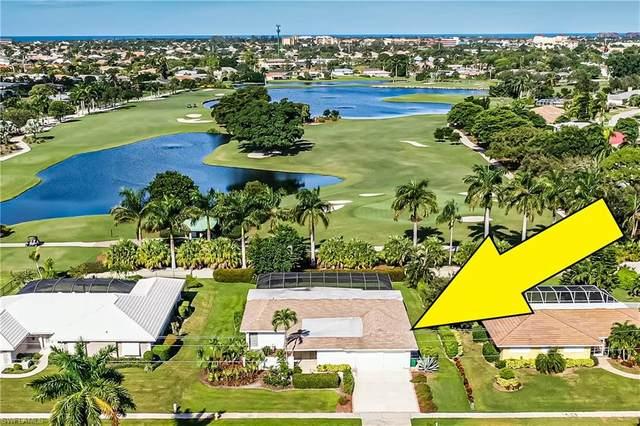 1374 Bayport Ave, Marco Island, FL 34145 (MLS #220067628) :: Eric Grainger | Engel & Volkers