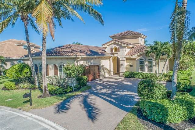 9314 Chiasso Cove Ct, Naples, FL 34114 (#220067637) :: Equity Realty
