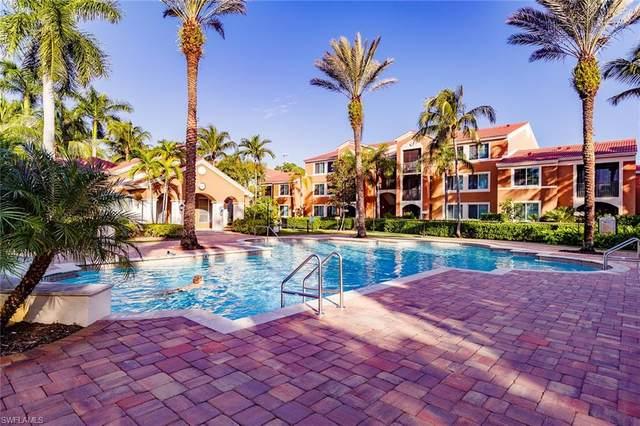 1150 Reserve Way 4-302, Naples, FL 34105 (MLS #220067767) :: Clausen Properties, Inc.