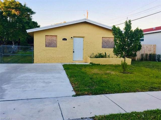 2111 NW 4th St, Pompano Beach, FL 33069 (#220067771) :: Equity Realty