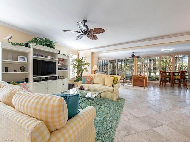 782 Eagle Creek Dr #101, Naples, FL 34113 (#220067904) :: We Talk SWFL