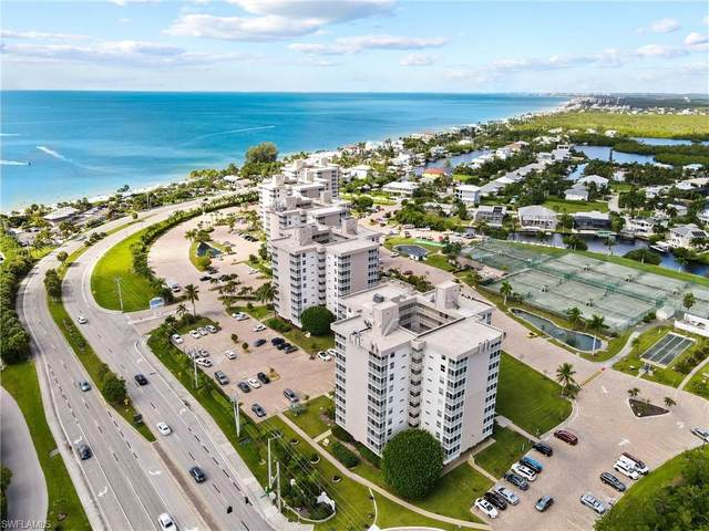 5500 Bonita Beach Rd #5806, Bonita Springs, FL 34134 (MLS #220068019) :: Team Swanbeck