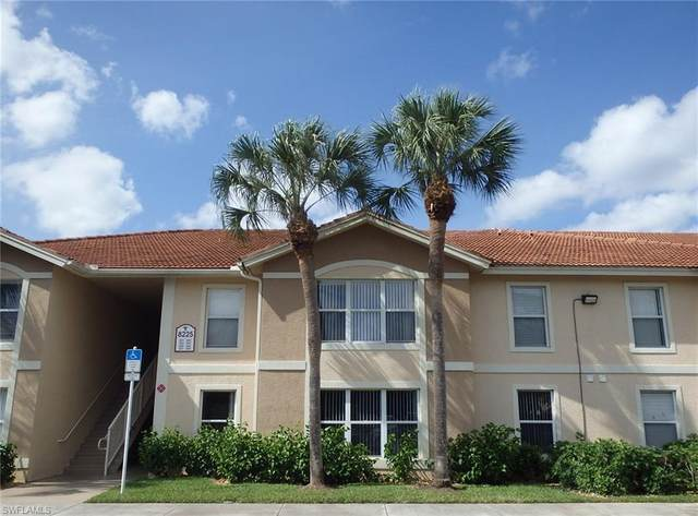 8225 Ibis Club Dr #201, Naples, FL 34104 (MLS #220068052) :: Domain Realty