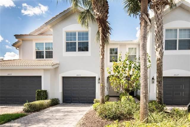16023 Caldera Ln, Naples, FL 34110 (MLS #220068110) :: The Naples Beach And Homes Team/MVP Realty