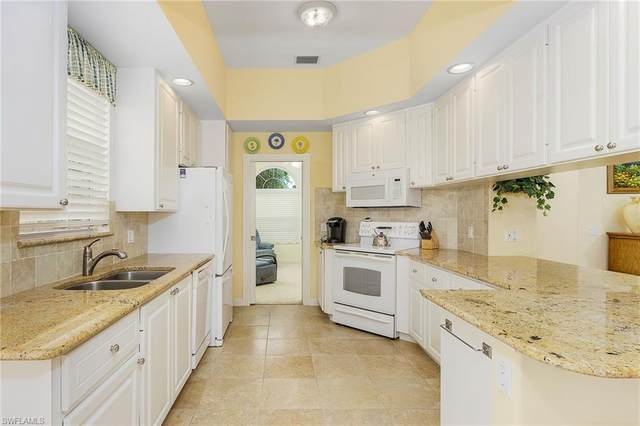 7269 Carducci Ct, Naples, FL 34114 (#220068129) :: Equity Realty