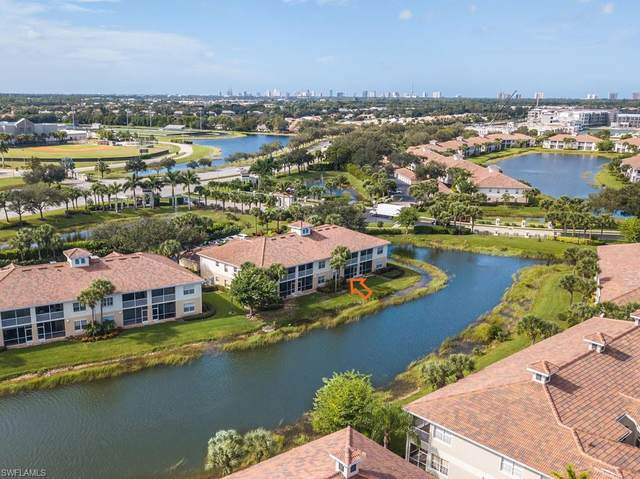 3009 Driftwood Way #2803, Naples, FL 34109 (#220068190) :: Vincent Napoleon Luxury Real Estate