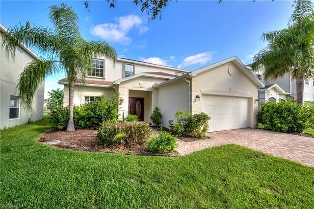 9079 Gladiolus Preserve Cir, Fort Myers, FL 33908 (#220068246) :: The Dellatorè Real Estate Group