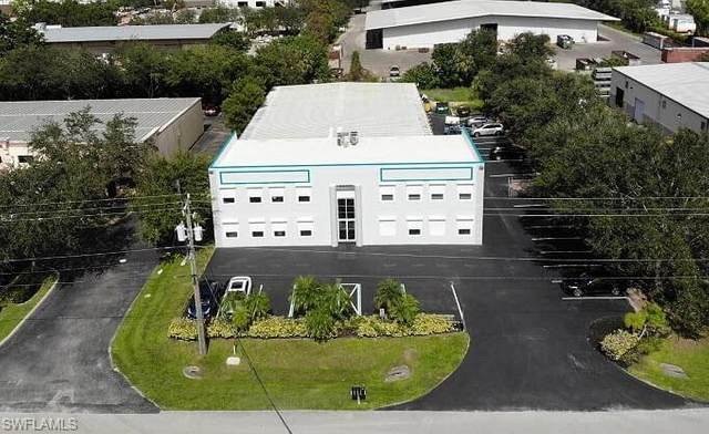 4328 Corporate Sq, Naples, FL 34104 (MLS #220068311) :: Clausen Properties, Inc.