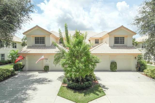7792 Gardner Dr #201, Naples, FL 34109 (MLS #220068486) :: #1 Real Estate Services