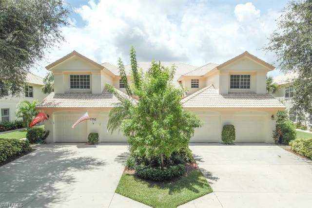 7792 Gardner Dr #201, Naples, FL 34109 (MLS #220068486) :: Medway Realty