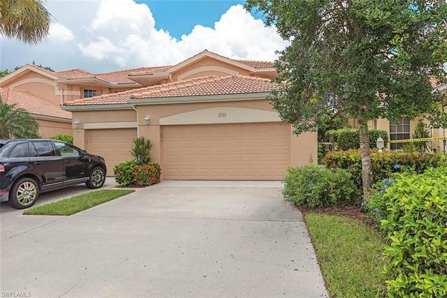 2033 Crestview Way #101, Naples, FL 34119 (MLS #220068517) :: The Naples Beach And Homes Team/MVP Realty