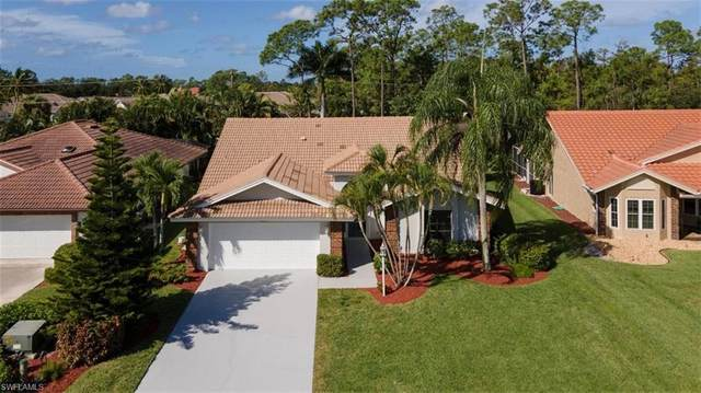 425 Countryside Dr, Naples, FL 34104 (MLS #220068560) :: The Naples Beach And Homes Team/MVP Realty