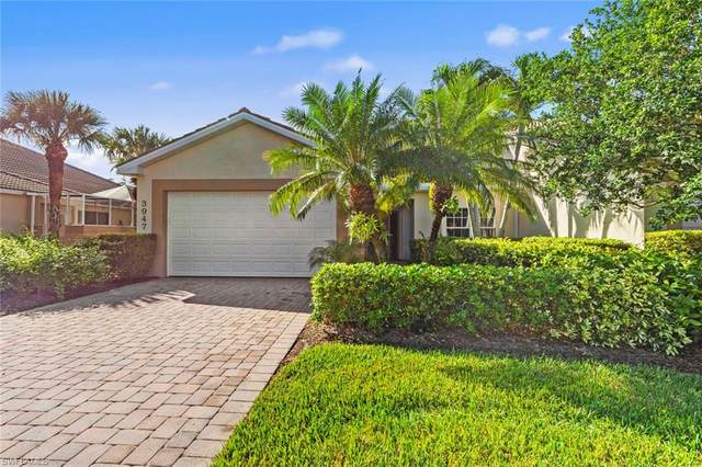 3947 Recreation Ln, Naples, FL 34116 (MLS #220069128) :: Domain Realty