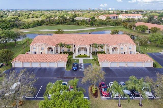 26760 Rosewood Pointe Ln #203, Bonita Springs, FL 34135 (MLS #220069131) :: The Naples Beach And Homes Team/MVP Realty