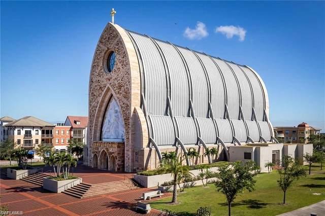 5080 Annunciation Cir #1307, AVE MARIA, FL 34142 (MLS #220069711) :: Clausen Properties, Inc.