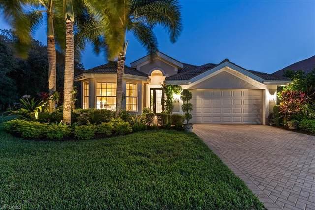 11828 Bramble Ct, Naples, FL 34120 (MLS #220069782) :: Clausen Properties, Inc.