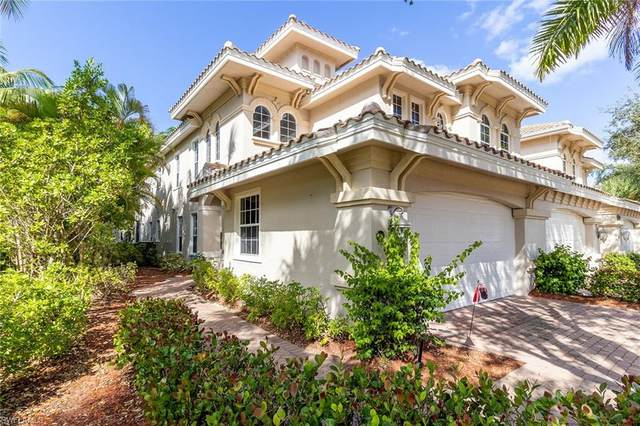 3207 Serenity Ct #201, Naples, FL 34114 (#220070147) :: Equity Realty
