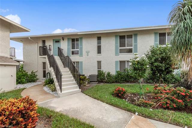 243 Palm Dr #2, Naples, FL 34112 (MLS #220070293) :: The Naples Beach And Homes Team/MVP Realty