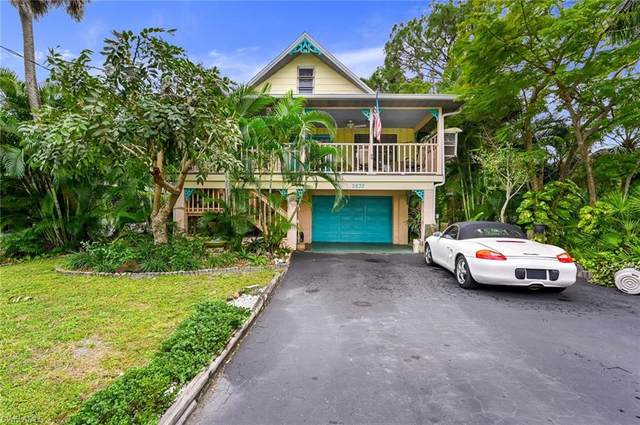 2832 Weeks Ave, Naples, FL 34112 (#220070402) :: Equity Realty