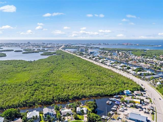 11861 Isle Of Palms Dr, Fort Myers Beach, FL 33931 (#220070606) :: Equity Realty