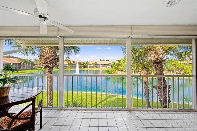 1635 Windy Pines Dr #2402, Naples, FL 34112 (MLS #220070908) :: The Naples Beach And Homes Team/MVP Realty