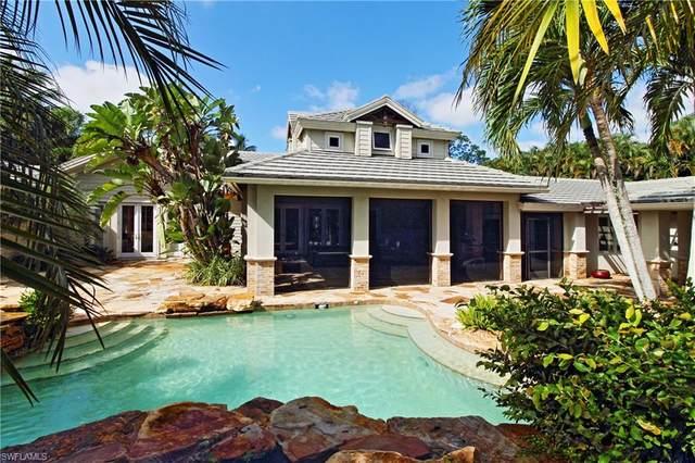 408 West St, Naples, FL 34108 (MLS #220071222) :: Clausen Properties, Inc.