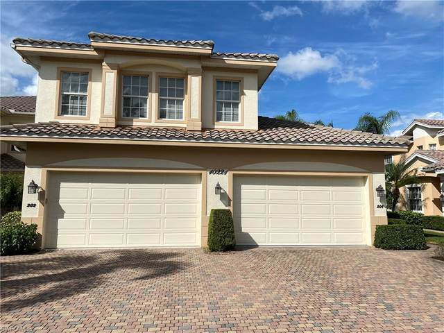 10221 Bellavista Cir #202, Miromar Lakes, FL 33913 (MLS #220071461) :: Domain Realty