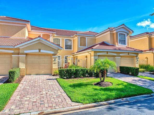 2185 Arielle Dr #1406, Naples, FL 34109 (#220071566) :: The Dellatorè Real Estate Group