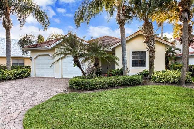 4837 Europa Dr, Naples, FL 34105 (MLS #220071607) :: The Naples Beach And Homes Team/MVP Realty