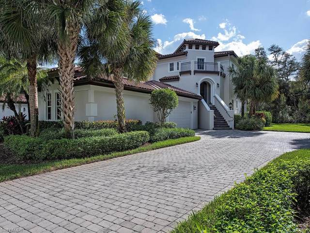 28570 Calabria Ct #202, Naples, FL 34110 (#220071691) :: Vincent Napoleon Luxury Real Estate