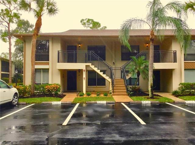 1220 Commonwealth Cir M-201, Naples, FL 34116 (MLS #220071696) :: The Naples Beach And Homes Team/MVP Realty