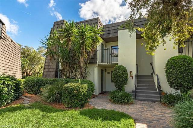 1664 Spoonbill Ln #1664, Naples, FL 34105 (MLS #220071701) :: The Naples Beach And Homes Team/MVP Realty