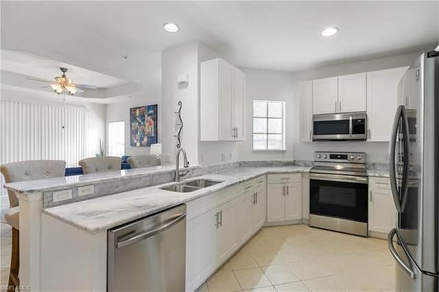 1350 Sweetwater Cv #204, Naples, FL 34110 (MLS #220071913) :: Clausen Properties, Inc.