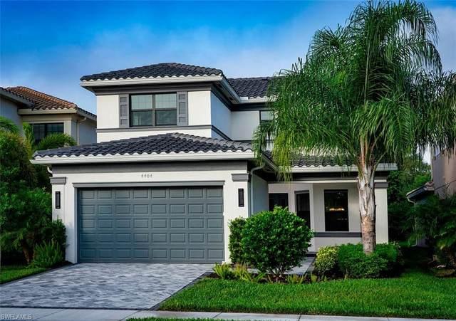 4404 Aurora St, Naples, FL 34119 (MLS #220072478) :: The Naples Beach And Homes Team/MVP Realty