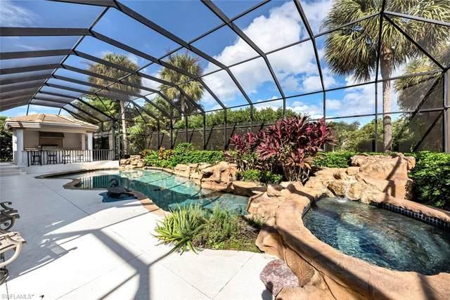 27421 Hidden River Ct, Bonita Springs, FL 34134 (MLS #220072479) :: Clausen Properties, Inc.