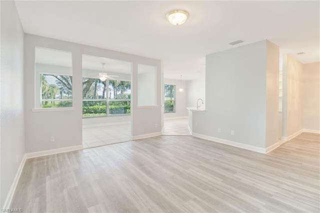 1330 Charleston Square Dr 3-101, Naples, FL 34110 (MLS #220072611) :: The Naples Beach And Homes Team/MVP Realty